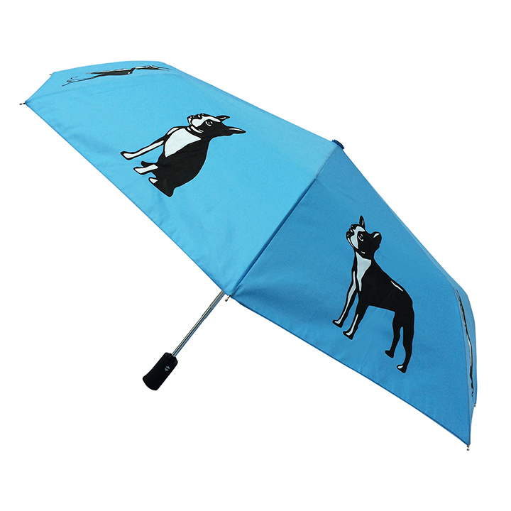 Boston Golf Umbrella. Our budget promotional golf umbrella. Available in 10 canopy colours.
